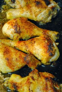 wowzer chicken drumsticks