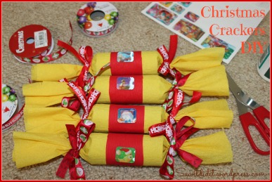 DIY Christmas Crackers - sawitdidit.wordpress
