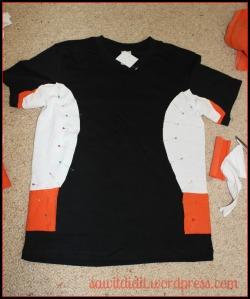 Eli Shane costume 6
