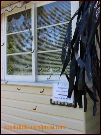 Halloween bats 2