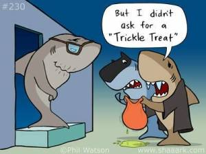 halloween shaaark 2