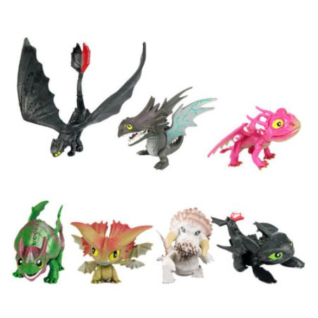 ebay dragons