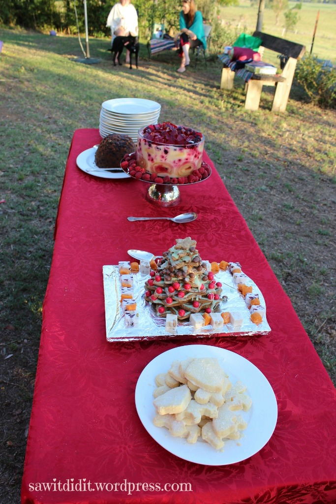 Aussie bush Christmas 21