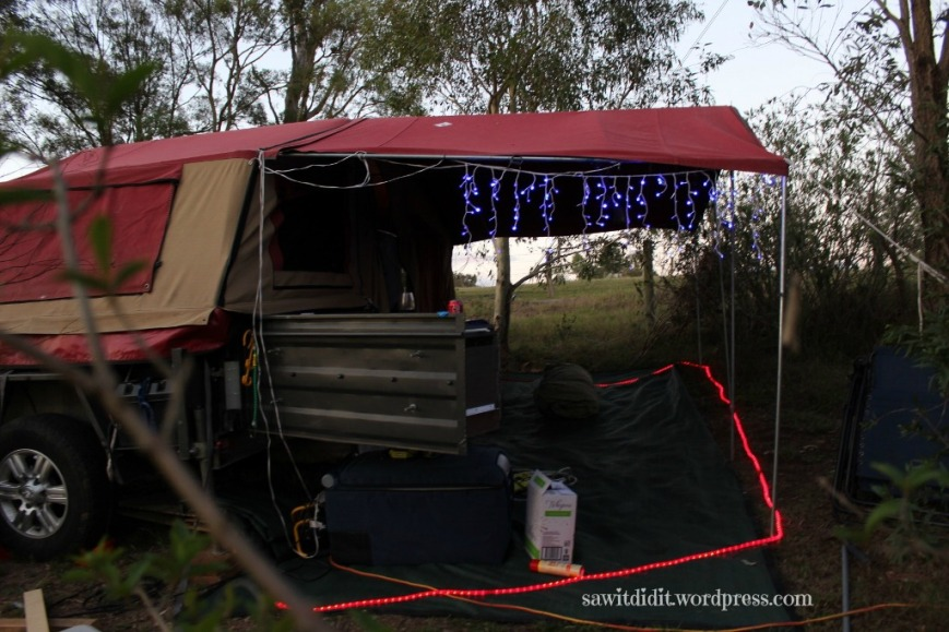 Aussie bush Christmas 23