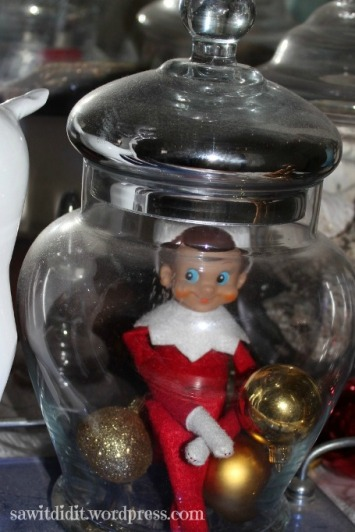 Elf in a jar . sawitdidit.wordpress.com