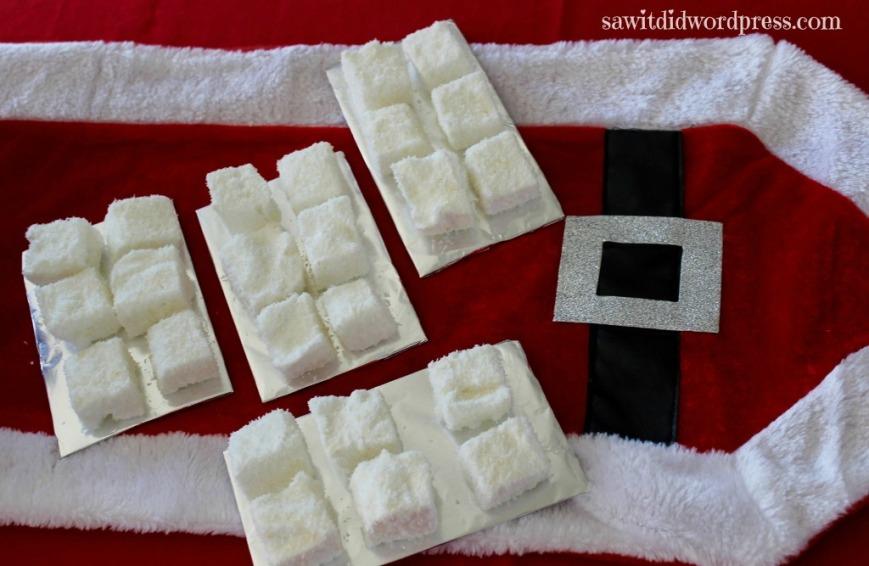Marshmallow packs . sawitdidit.wordpress.com