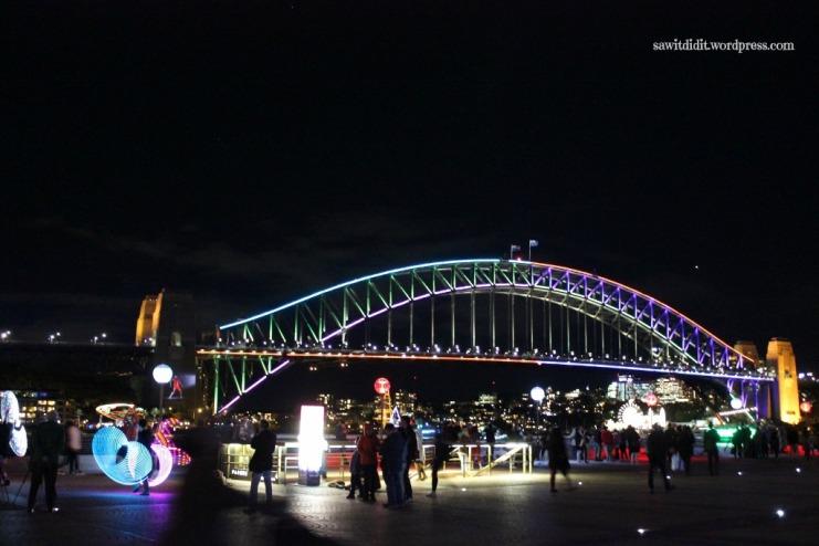 Vivid Sydney 15