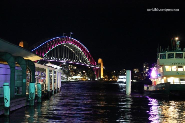Vivid Sydney 16