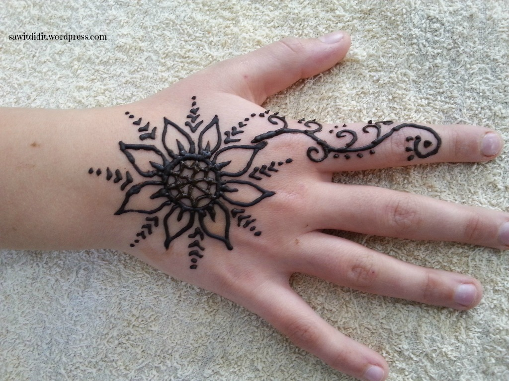 Henna Tattoo How Long Does It Last : Best mehendi board images henna tattoos conch