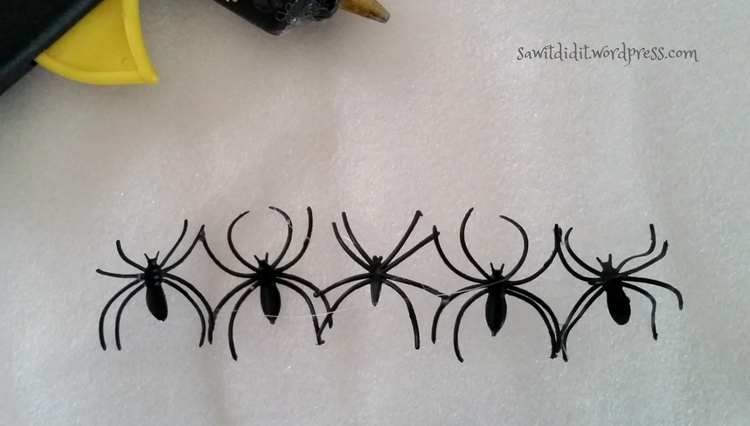 spiders 3